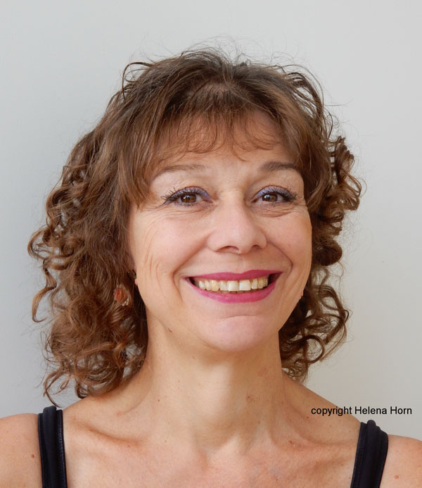 Helena Horn