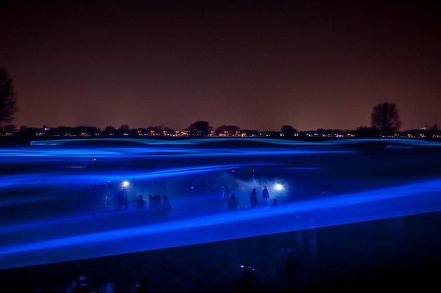 LIT Waterlicht