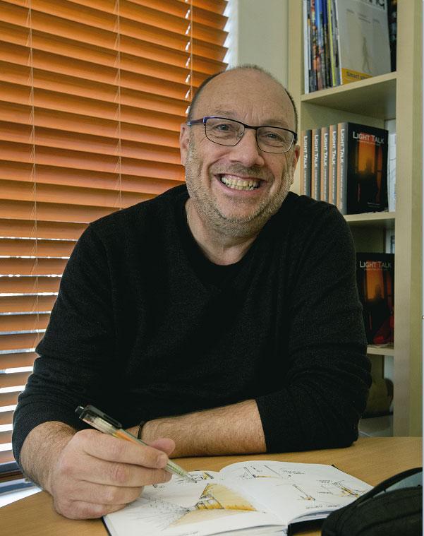Martin Klaasen