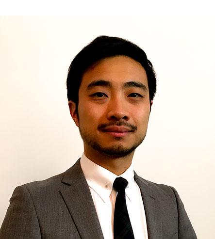 Trent Kim